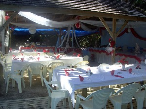 We organize your dream wedding