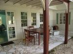 Kitchen veranada