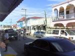 Barnett Street, Montego Bay