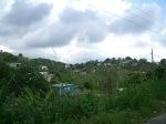 Montego Bay, hinterland