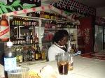 Local bar, Montego Bay
