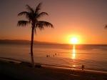 Sunset, Montego Bay